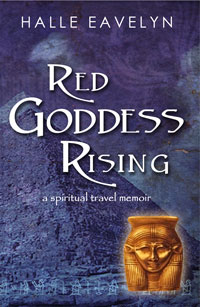 Red Goddess Rising